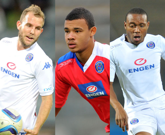 SuperSport United – Three players to watch