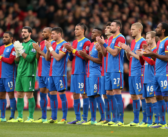 About Crystal Palace FC