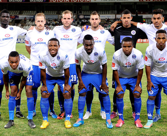 About SuperSport United