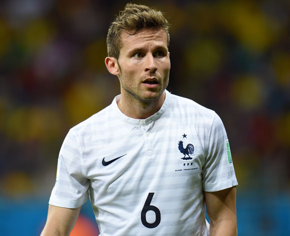 Palace linked to Cabaye