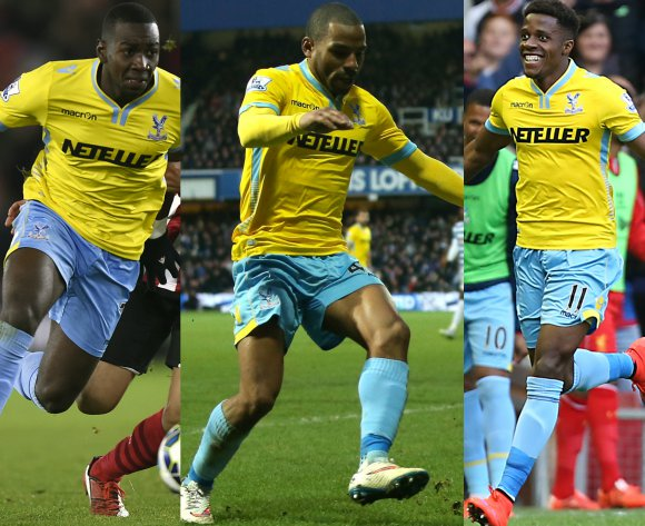 Crystal Palace – Three players to watch