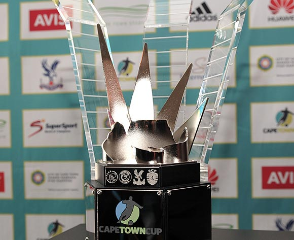 Cape Town Cup teams aim for trophy