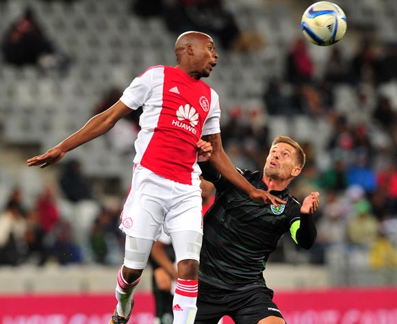 Ajax, United meet eyeing 3rd spot