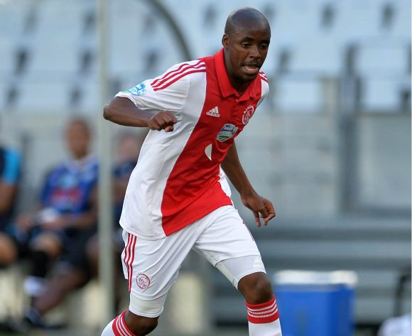 Ajax host Sporting in Cape Town thriller