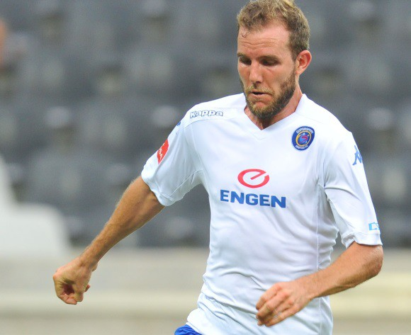 Brockie fears 'second season syndrome'