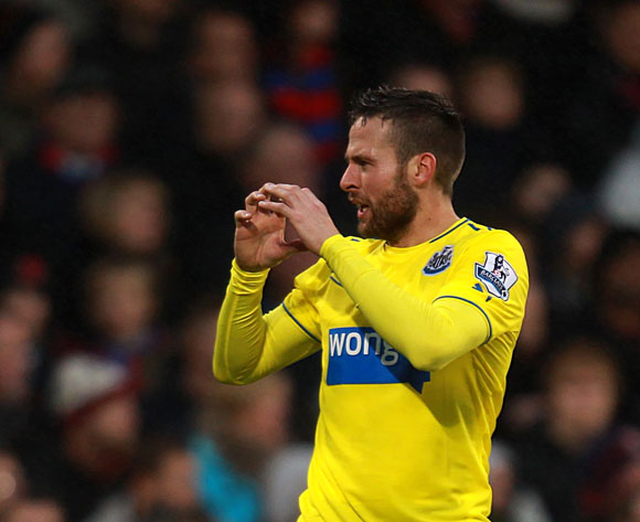 Palace and Cabaye agree fee and terms