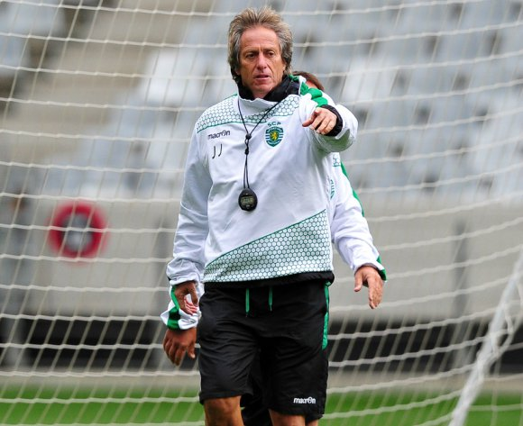 Jorge Jesus - Honour to play in Cape Town Cup